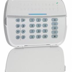DSC LED klaviatūra HS2LED E1