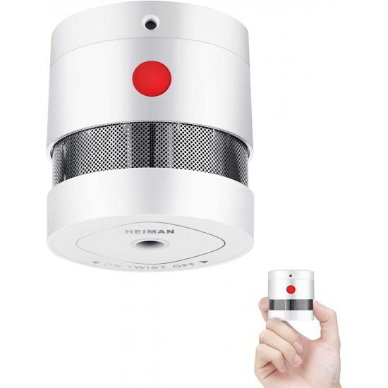 Autonominis WiFi dūmų jutiklis, 3V, HS3SA