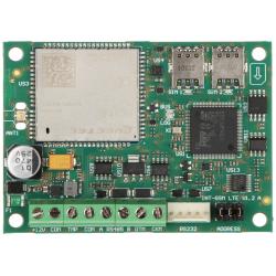 SATEL GPRS ryšio modulis INT-GSM-LTE