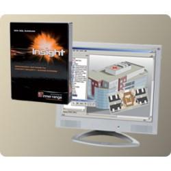 Concept sistemos valdymo programa Insight Professional