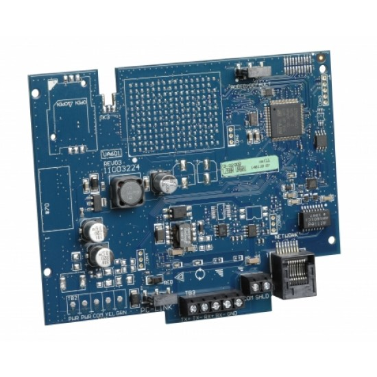 DSC Internetinis aliarmo komunikatorius TL280
