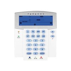K35 Paradox klaviatūra