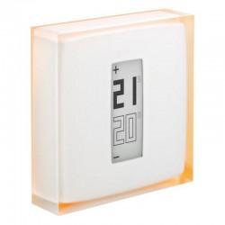 Netatmo išmanus termostatas