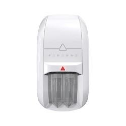 NV75MX adresinis judesio jutiklis su apsauga nuo uždengimo