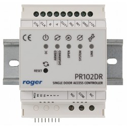 Kontroleris ROGER PR102DR