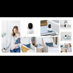 Reolink WiFi kamera E1 Zoom