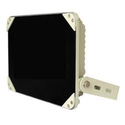 SE24-90-A IR spindulių prožektorius, 70m, 90°, AC 230V, IP66
