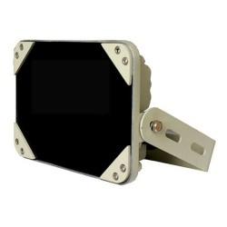 SE8-90-A IR spindulių prožektorius, 25m, 90°, AC 230V, IP66