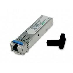 Optinis integruojamas keitiklis SFP-1.25G-20KM 1310 nm