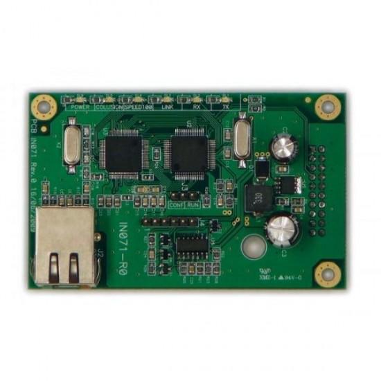 Inim interneto sąsaja/modulis SmartLAN/SF