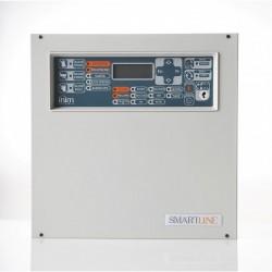 Konvencinė priešgaisrinė centralė SmartLine020-04