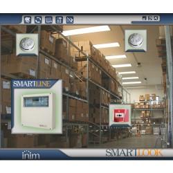 Programinė įranga Inim SmartLook/F01E