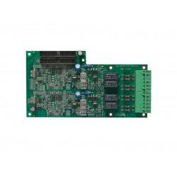 Inim 2 kilpų išplėtimo plokštė SmartLoop/2L