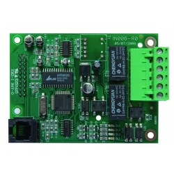 Skaitmeninis/Balsinis telefoninis priedelis Inim SmartLoop/PSTN