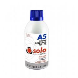 Solo A5 Dūminių detektorių testavimo aerozolis