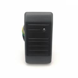Soyal S6005BC kortelių skaitytuvas, lauko sąlygoms, Mifare 13,56MHz, Wiegand 26
