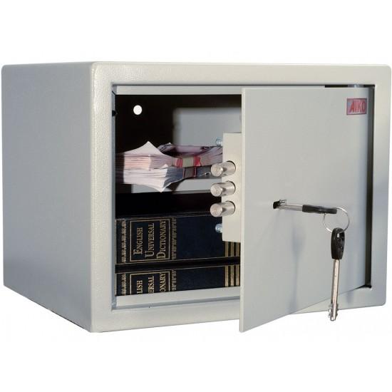 Baldinis seifas T 23 (6kg; 230x300x250)