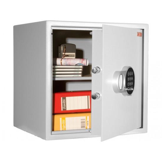 Baldinis seifas T 40 EL (19kg; 400x400x356)