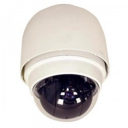Skaitmeninė valdoma lauko kamera 0.3MP TCM-6630, F3.4-122.4