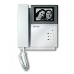 DPV 4PB, Vaizdo telefonspynės monitorius, (DVP 4PM2).