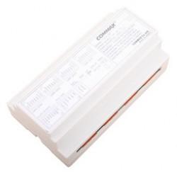 CCU BS, Pastato išplėtimo modulis.