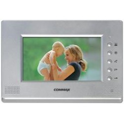 CDV 70A, Vaizdo telefonspynės monitorius, spalvotas