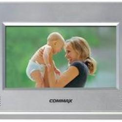 CDV 71AM, Vaizdo telefonspynės monitorius (sidabrinis).