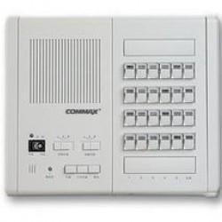PI 10LN, garso pasikalbėjimo įrenginys (Master).