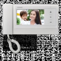CDV 70KM (baltas), Vaizdo telefonspynės monitorius