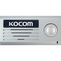 KC-MD10 iškvietimo audio modulis