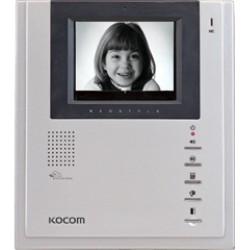 KIV-101EV Juodai/baltas 4'' CRT monitorius telefonspynei, 230V.