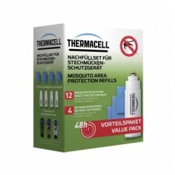 Užpildo Paketas Thermacell Prietaisui 48 Val.