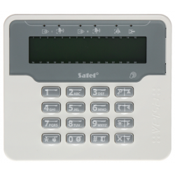 SATEL belaidė klaviatūra RFID VERSA-KWRL2 ABAX/ABAX2