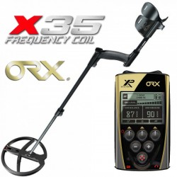XP ORX SU 22 CM X35 rite ir valdymo pultu