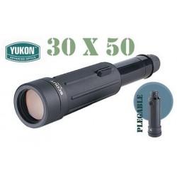 Žiūronai Yukon Scout 30x50 WA