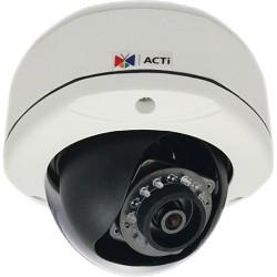 Skaitmeninė lauko kamera 1MP ACTi E71A, F2.93
