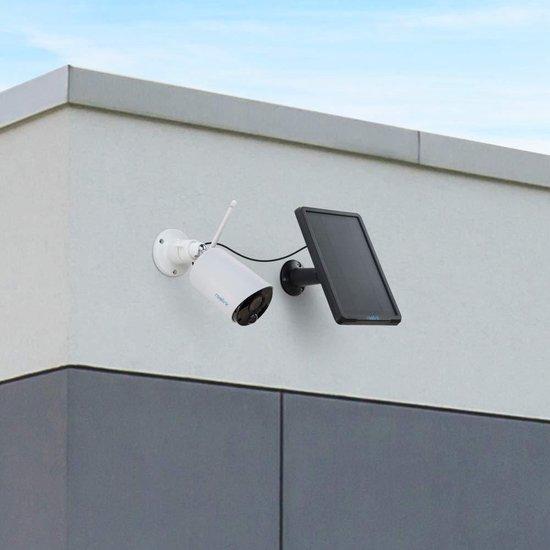 WiFi belaidė kamera Reolink Argus Eco