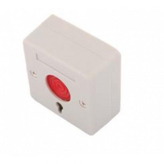 Pavojaus mygtukas su atmintim PM01