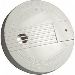 Autonominis SENTEK dūmų daviklis SD218 (sertifikuotas)