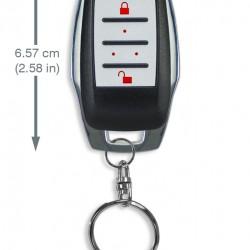 REM15 Paradox nuotolinio valdymo pultelis