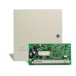 PC1864NK PowerSeries DSC centralė su korpusu