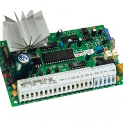 PC585 PowerSeries DSC centralė