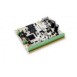ESIM384 Eldes hibridinė apsaugos sistema su GSM/GPRS ir belaidžiais moduliais