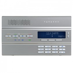 MG6250 Paradox Magellan bevielė GSM centralė