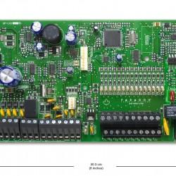 SP7000 Paradox Spectra centralė