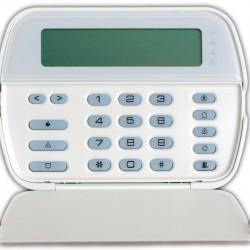 Apsauginė klaviatūra DSC RFK5500 PowerSeries
