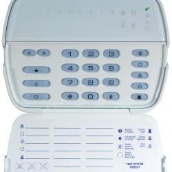 Apsauginė klaviatūra DSC RFK5508 PowerSeries