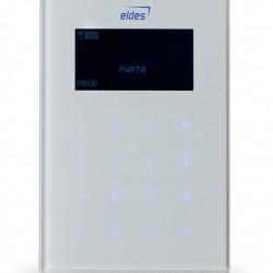 EKB2 Eldes klaviatūra (balta)