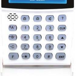 Apsauginė klaviatūra Secolink KM24A LT