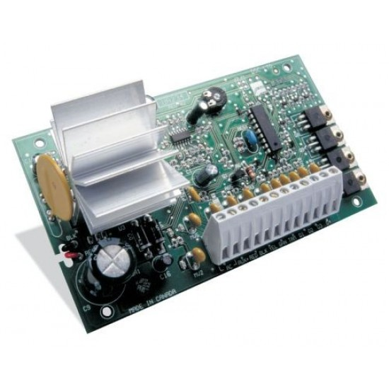 Maitinimo modulis DSC PC5204 PowerSeries